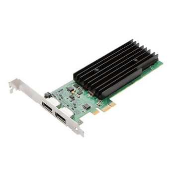 320-8058 Dell 256MB GDDR3 64-bit Nvidia Quadro NVS 295 Dual DisplayPort PCI Express x16 Video Graphics Card