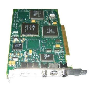 X1089A Sun Video Plus PCI Adapter Interface Card
