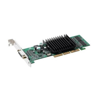 321628-001 HP Quadro4 200NVS PCI 64MB Low Profile Video Graphics Card