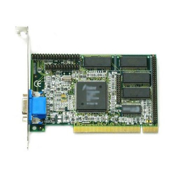 8808/V2 MSI Jaton 4MB VGA PCI Video Graphics Card