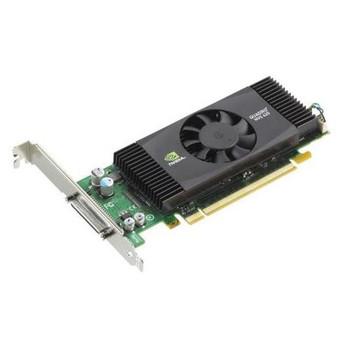 VCQ420NVS-X16 PNY Quadro NVS 420 512MB ( 256MB Per GPU ) 128-Bit (64-Bit per GPU) GDDR3 PCI Express x16 Low Profile Video Graphics Card