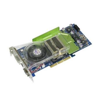 FX5950 Nvidia 256MB DDR GeForceAgp Vivo Dvi