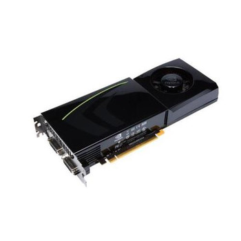 GTX280 Nvidia GeForce GTX 280 1GB GDDR3 512-Bit PCI Express 2.0 x16 2 x DVI/ HDMI/ HDTV/ S-Video Out Video Graphics Card