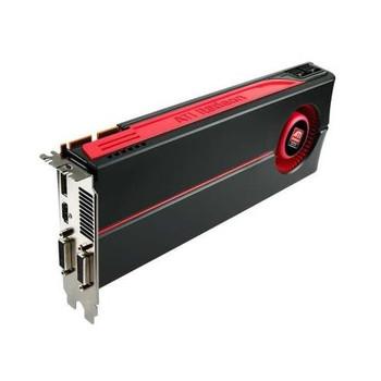HD5870 ATI Radeon HD 5870 1GB GDDR5 PCI Express x16 Dual DVI/ HDMI/ DisplayPort Video Graphics Card