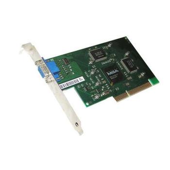 5064-6048 HP Matrox MGA G100 4MB AGP GRAPHICS Card