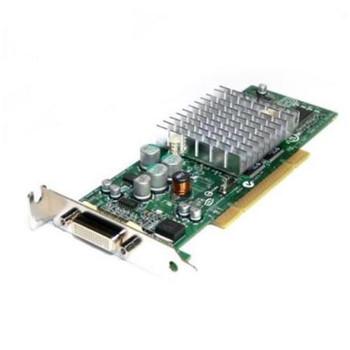 VCQ4280NVS-PCI PNY nVidia Quadro NVS 280 64MB DDR PCI Dual VGA Video Graphics Card