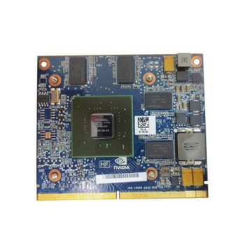 593888-001 HP Nvidia Geforce GT230 1GB PCI-Express x16 Low Profile Video Graphics Card