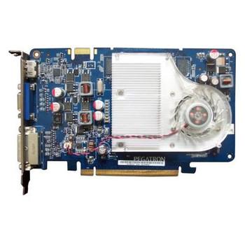 533216-001 HP GeForce GT230 1.5GB PCI-Express x16 Video Graphics Card