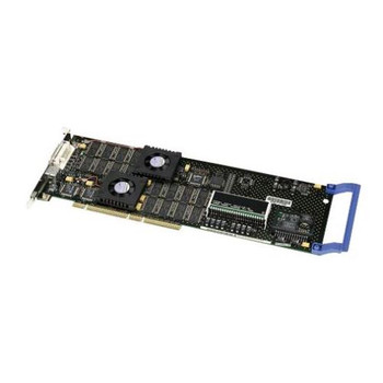 00P2368 IBM POWER GXT6000P PCI Graphics Adapter