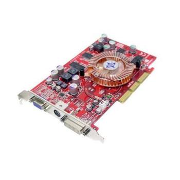 FX5700-TD128 MSI NVIDIA GeForce FX 5700 Graphics Card