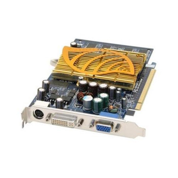 GV-NX66128DP GIGA-BYTE GeForce 6600 Graphics Card