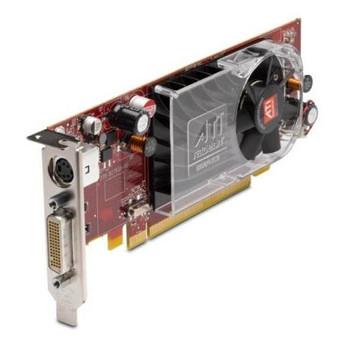 KD060AT HP Radeon HD 2400XT PCI-Express x16 Low Profile 256MB GDDR2 Video Graphics Card