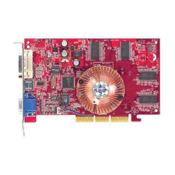 FX5200-TD128 MSI GeForce FX 5200 128MB DDR Graphics Card