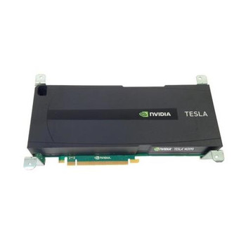 775NK Dell 6GB nVidia Tesla M2090 GDDR5 PCI Express 2.0 x16 Video Graphics Card