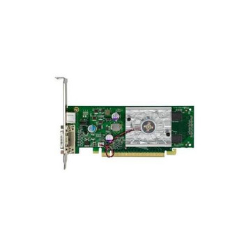 53Y9341-B1-02 Nvidia G100 DDR2 256MB DVI-i PCI Express Low Bracket Video Graphics Card