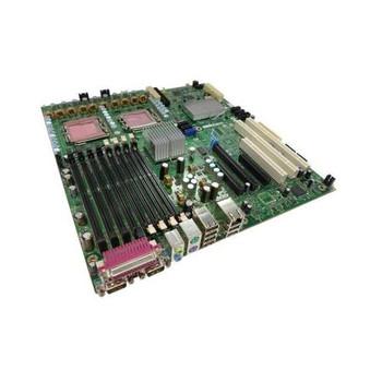 0DT031 Dell System Board (Motherboard) for Precision Workstation 490 (Refurbished)
