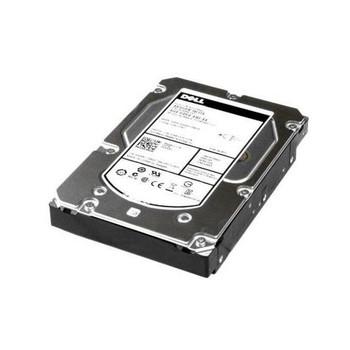 91K8T Dell 3TB 7200RPM SAS 6.0 Gbps 3.5 64MB Cache Hard Drive