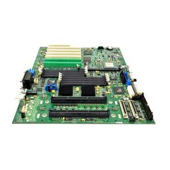 01490R Dell System Board (Motherboard) for PowerEdge 4400 (Refurbished)