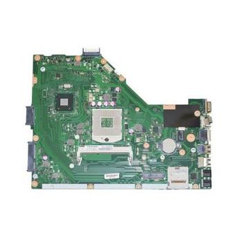 60-NBHMB1100-E07 ASUS X55A/ X55C Intel Socket 989 Laptop System Board (Motherboard) (Refurbished)