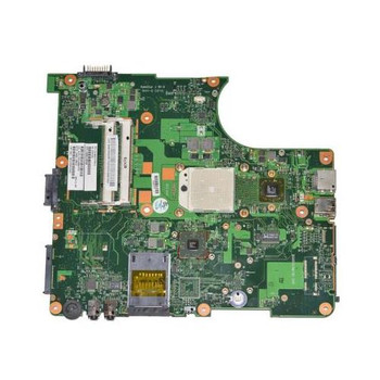 1310A2175011 Toshiba System Board (Motherboard) for Satellite L305 L305d (Refurbished)