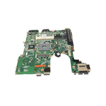 686973-001 HP System Board (MotherBoard) for EliteBook 8570p Notebook PC (Refurbished)