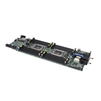 GVN4C Dell System Board (Motherboard) for PowerEdge M620 (Refurbished)