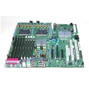 GU083 Dell System Board (Motherboard) Dual Xeon LGA771 for Precision Workstation 490 (Refurbished)