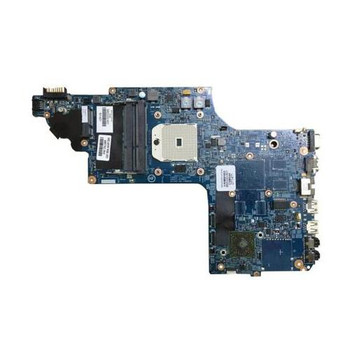 682220-001 HP Dv7-7000 Series Amd CPU Socket-Fs1 Motherboard HDmi 682220-00 (Refurbished)