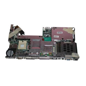 7D845 Dell System Board (Motherboard) for Latitude C610 Inspiron 4100 (Refurbished)
