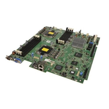 015C68 Dell System Board (Motherboard) for PowerEdge R515 (Refurbished)