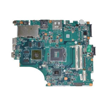 Sony VAIO VPC-F M930 MBX-215 Intel Laptop Motherboard s989 A1765405B