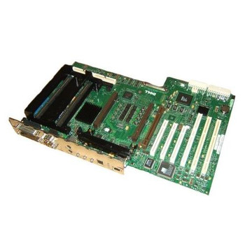 008HW Dell System Board (Motherboard) for Precision WorkStation 620 (Refurbished)