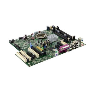0CJ774 Dell System Board (Motherboard) for Precision 380 (Refurbished)