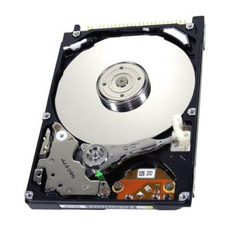 DADA-24860 IBM 4GB 4200RPM ATA 33 2.5 512KB Cache Travelstar Hard Drive