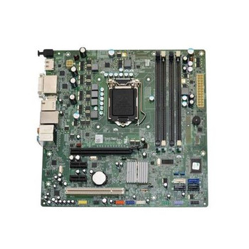 T568R Dell System Board (Motherboard) for Studio XPS 8100 (Refurbished)