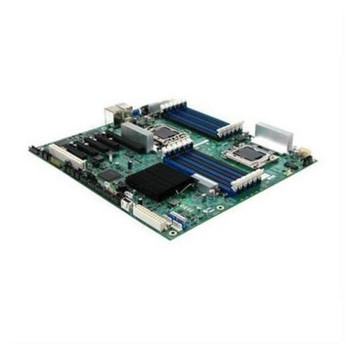 3P5P3 Dell System Board (Motherboard) for PowerEdge R520 (Refurbished)
