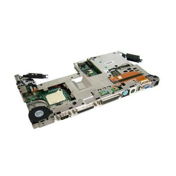 0G115 Dell System Board (Motherboard) for Latitude C500 C600 Inspiron 4000 (Refurbished)