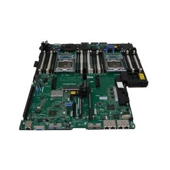 00FK639 IBM System Board for x3650 M5 (Refurbished)