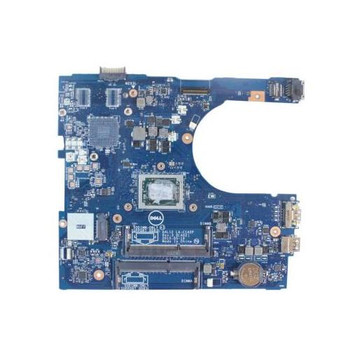 1N0C6 Dell System Board (Motherboard) for Inspiron 15 5555 (Refurbished)