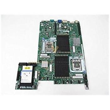00D4062 IBM X3650M3 X3550M3 System Board (Refurbished)