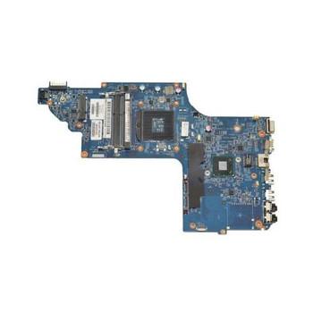 682043-501 HP System Board (MotherBoard) for Pavilion DV7-7000 Notebook PC (Refurbished)