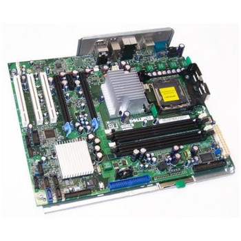 0GC375 Dell System Board (Motherboard) for XPS 600 (Refurbished)