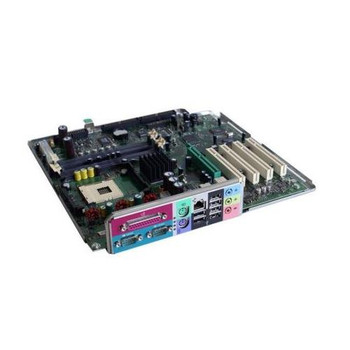5W073 Dell System Board (Motherboard) for Precision WorkStation 350 (Refurbished)