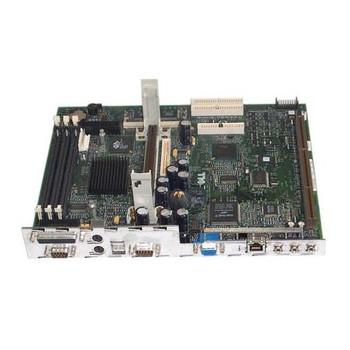 7803C Dell System Board (Motherboard) for OptiPlex GX1 GX100 GX110 (Refurbished)