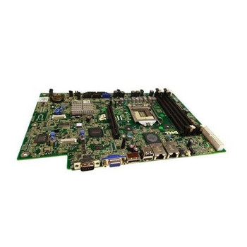 05KX61 Dell System Board (Motherboard) for PowerEdge R210 (Refurbished)