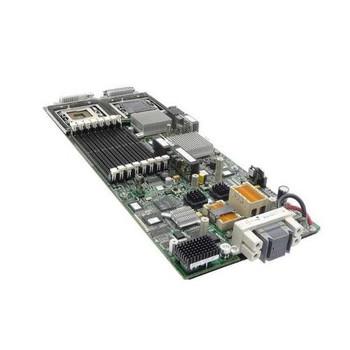 438249-001 HP System Board (MotherBoard) for ProLiant BL460C Server (Refurbished)
