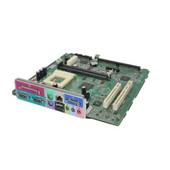 5H475 Dell System Board (Motherboard) for OptiPlex GX50 (Refurbished)