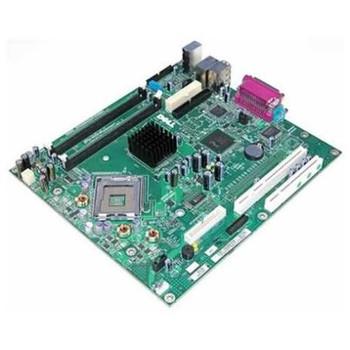 8296D Dell System Board (Motherboard) for Precision WorkStation 420 (Refurbished)
