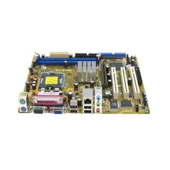 P5PE-VM ASUS Socket LGA775 Intel 865G/ICH5 Chipset micro-ATX Motherboard (Refurbished)