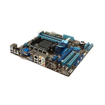 M5A78L-M/USB3 ASUS AMD 760G (780L)/SB710 Chipset Socket AM3+ micro-ATX Motherboard (Refurbished)